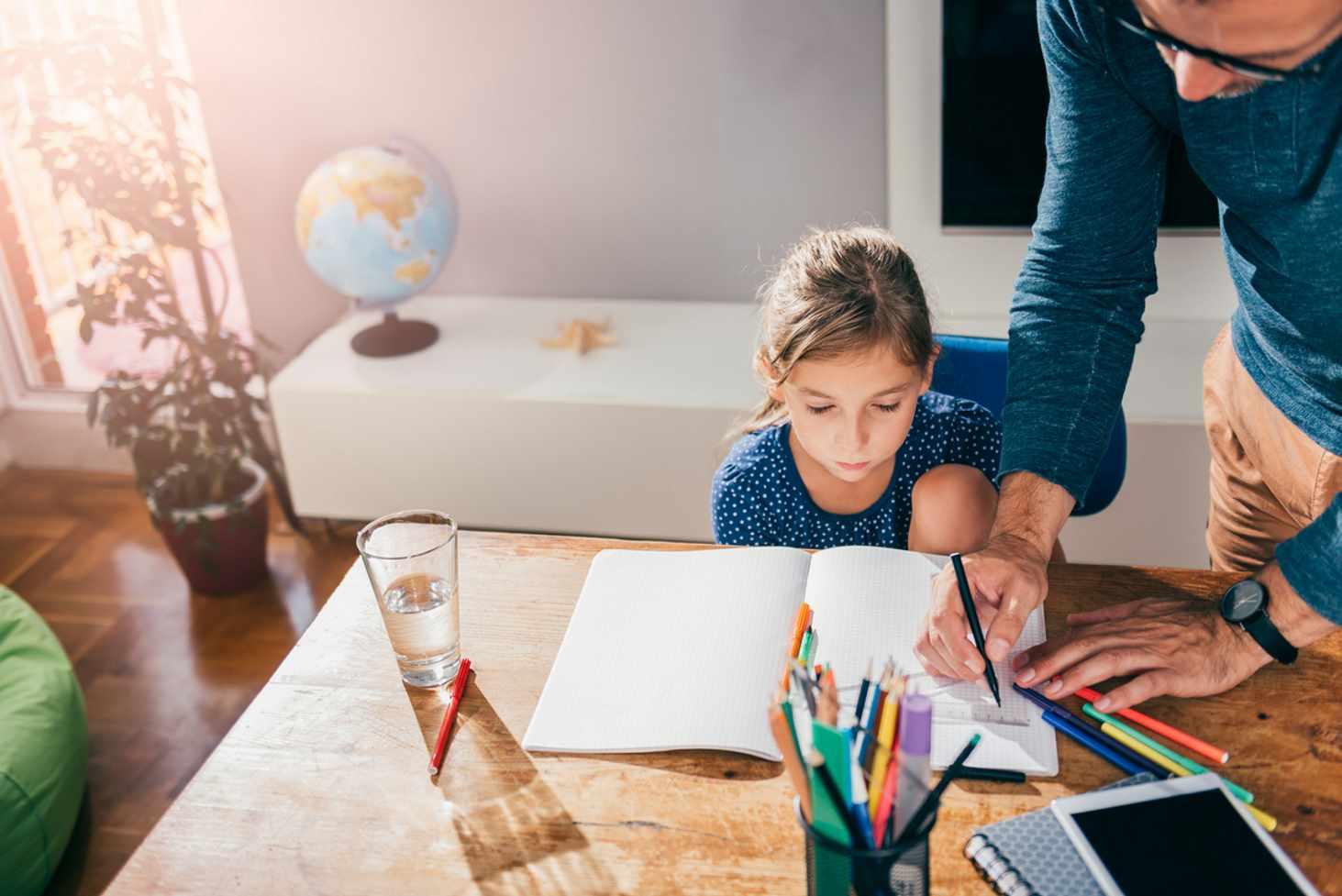 Школы ищут способ отказаться от традиционной домашней работы