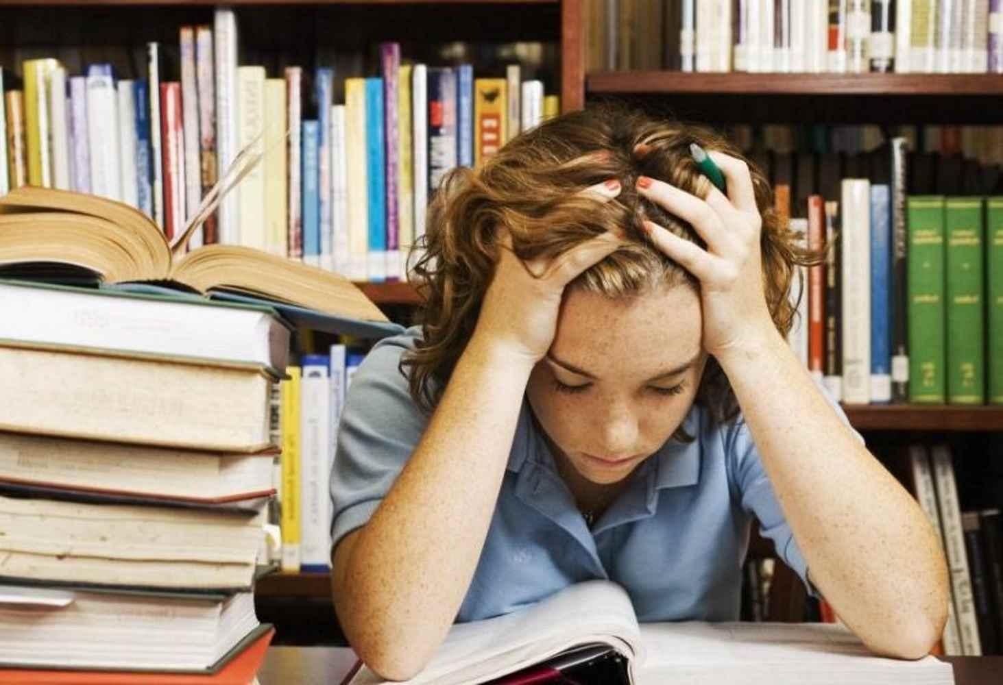 Какие трудности возникают у школьников на ЕГЭ?