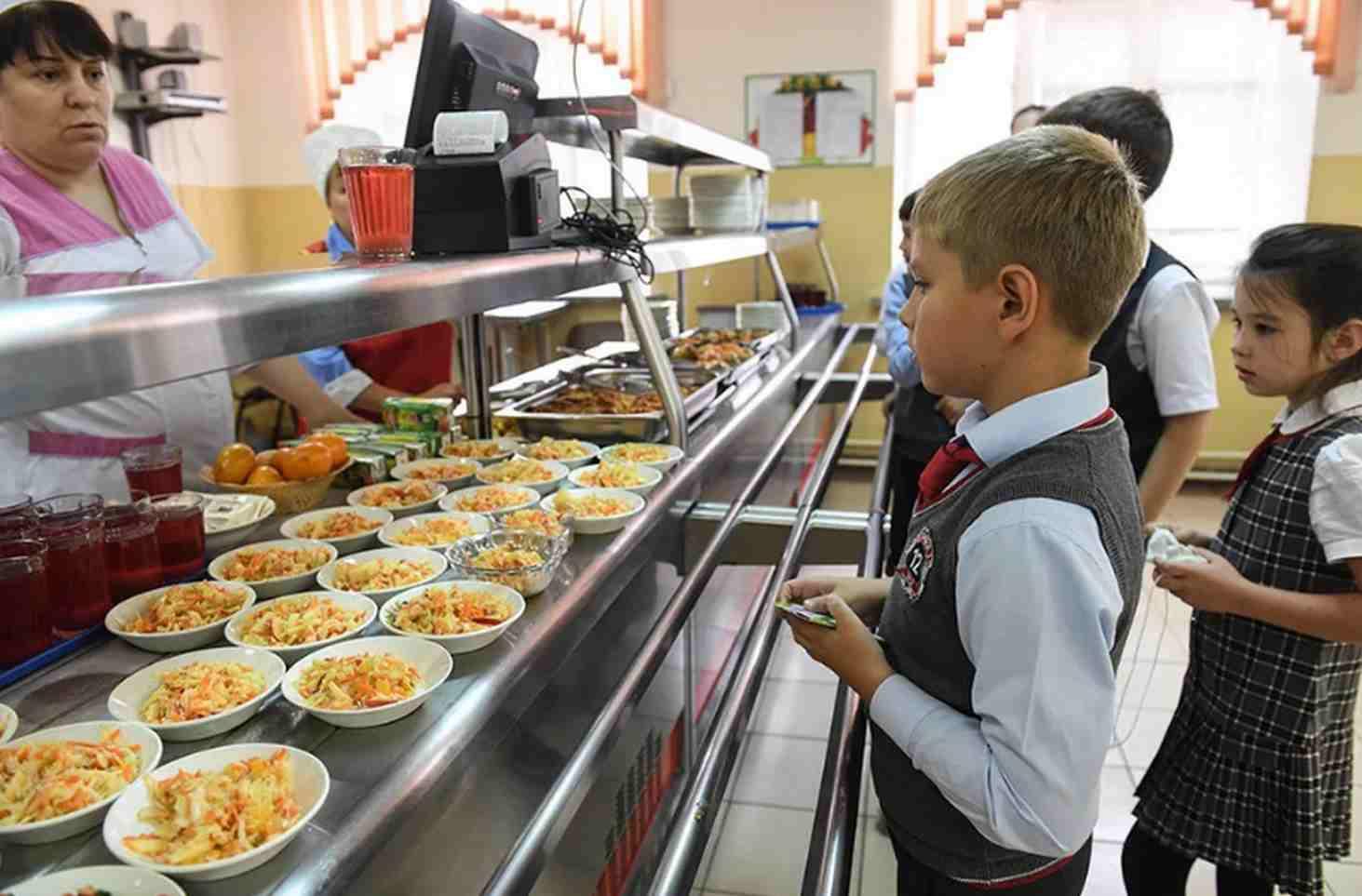 В России изменились правила приема в первый класс