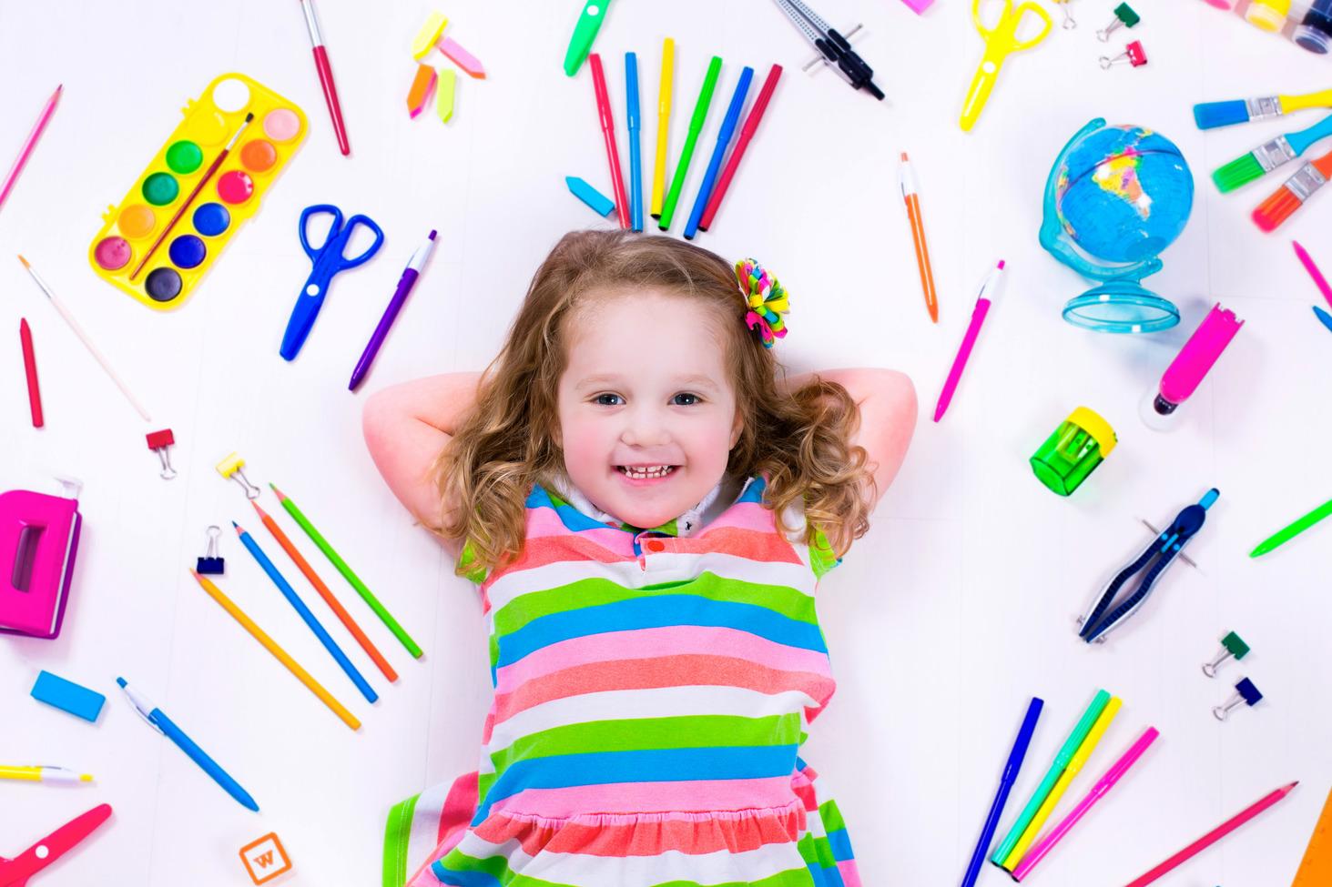 Россия вошла в топ-20 стран с развитой системой дополнительного образования детей