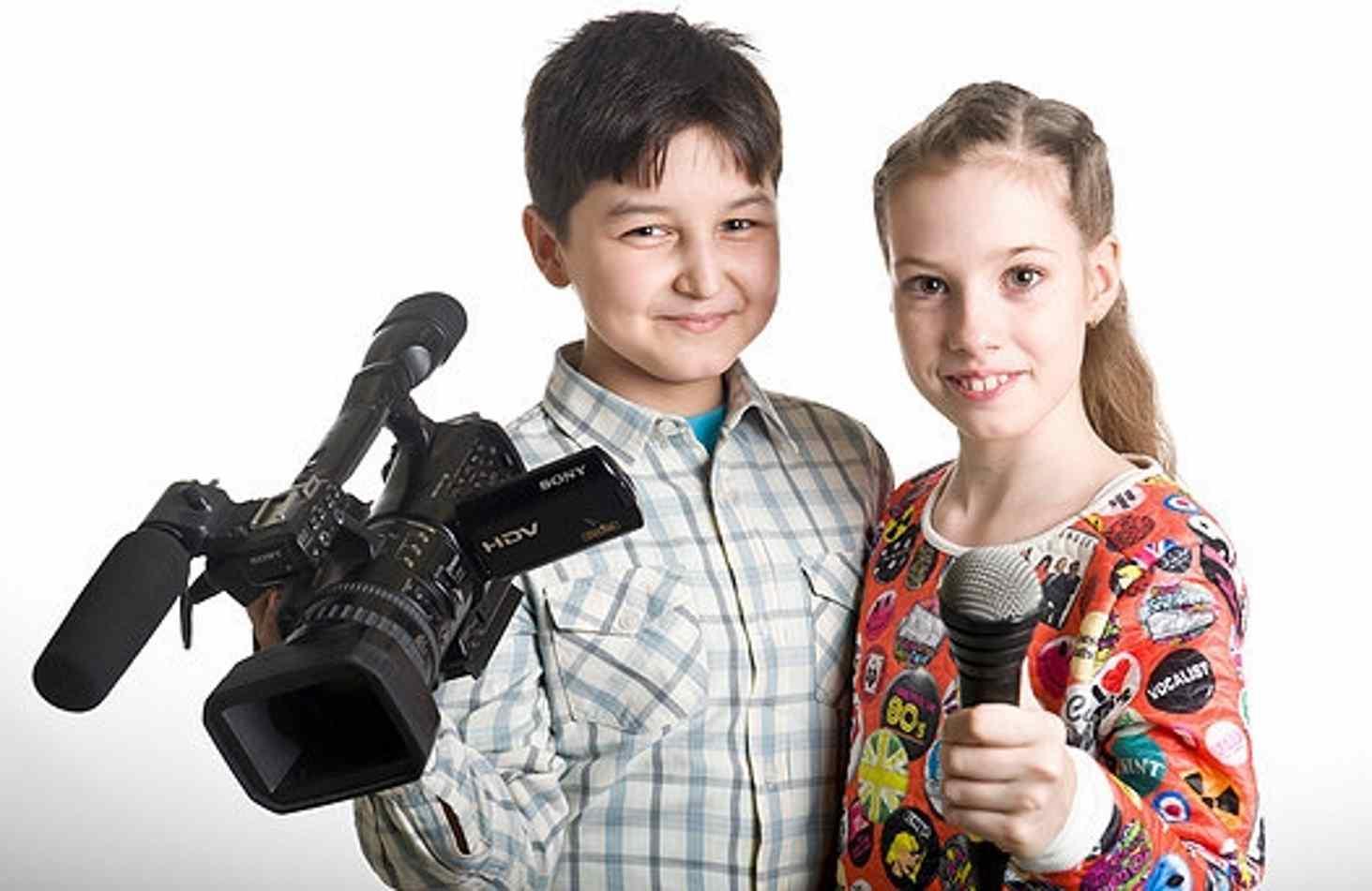 Стартовал 2-й конкурс школьных СМИ Будущее журналистики